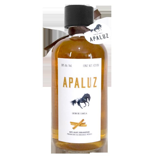APALUZ Mezcal Licor-de-Canela-1-2020
