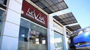 LeVin Centro 1