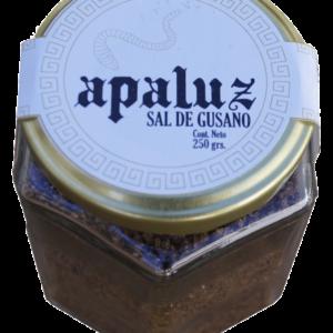 Sal de Gusano