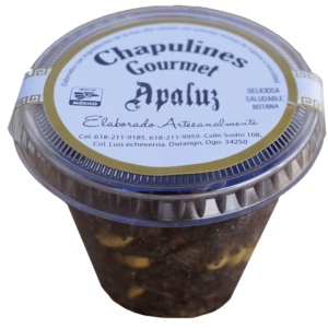 Chapulines Gourmet