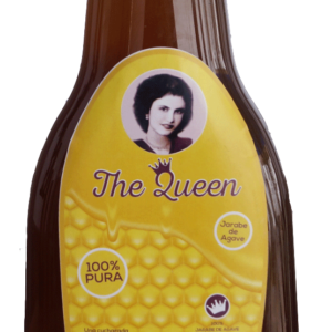 The Queen (Clara)