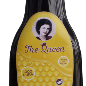 The Queen (Oscuro)
