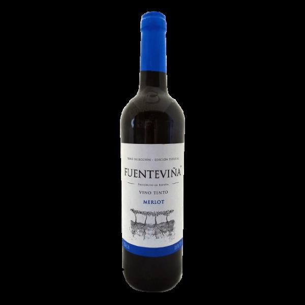 Fuente Viña Merlot