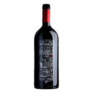 Winemakers Secret Barrels Red Blend