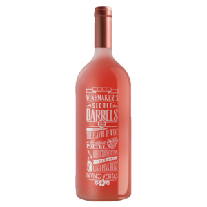 Winemakers Secret Barrels Rose Blend