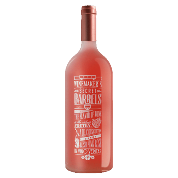 Winemakers Rose Blend