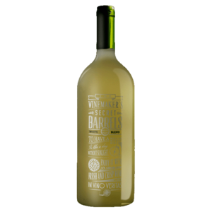 Winemakers Secret Barrels White Blend